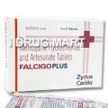 ファルシゴプラス(マラリア治療、予防薬)