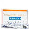 リバマー(認知症治療剤)